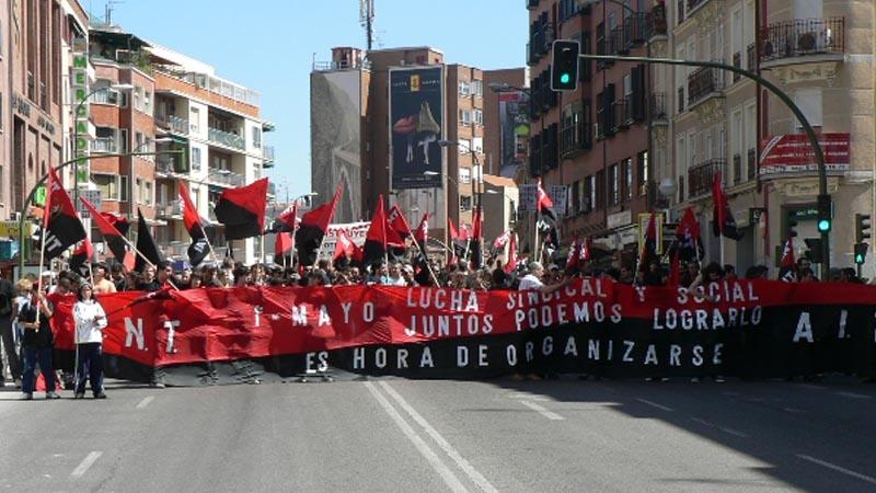 Iain McKay & AK Press Anarchist Organisation? WTF? | Programme CCA