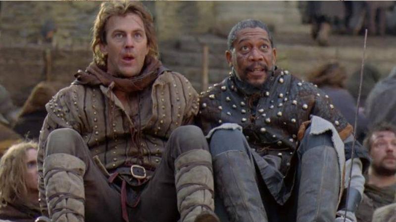 Medieval Movie Club Robin Hood: Prince of Thieves | Programme CCA